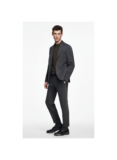 Hugo Boss Pantolon Gri